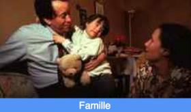 Préparation conférence de la famille
