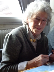 Christine Roche Présidente