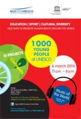 Education, sport et diversité culturelle : de nouvelles attitudes pour promouvoir les droits humains dans le monde