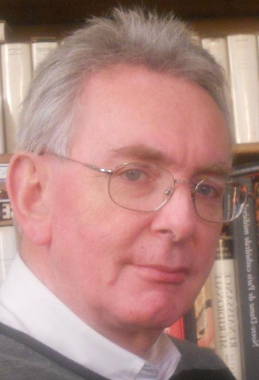 Professeur Jean-Paul Deremble