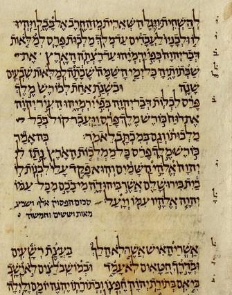 Codex-Alep