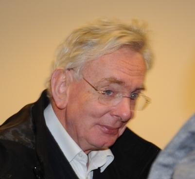 Professeur JP Deremble