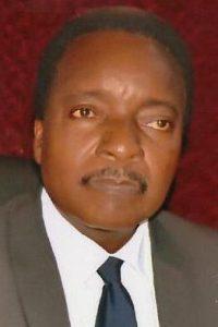 Monsieur Augustin Dibi Kouadio