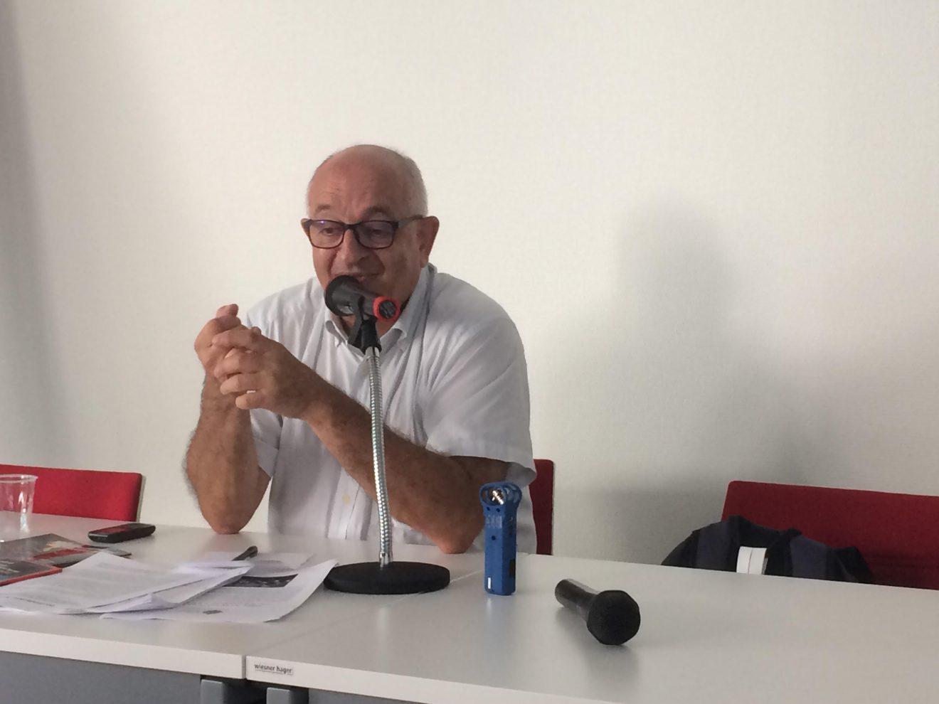 Retour sur la conversation organisée par le CCIC le 25 juin avec le père Feroldi sur les relations entre catholiques et musulmans en France