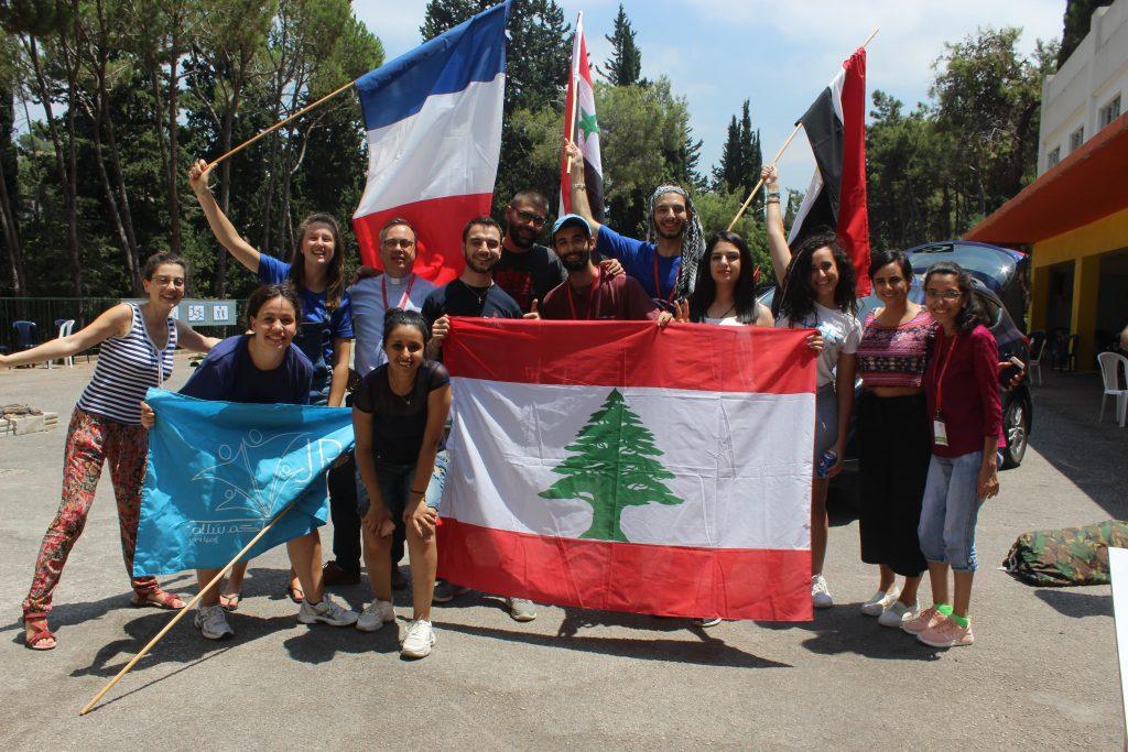 JRJ 2019 Beyrouth