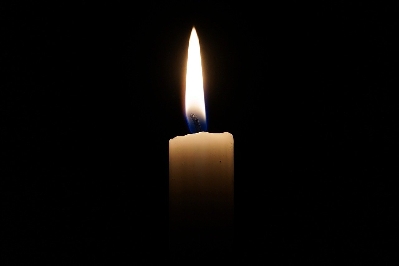 Message à la Congrégation des Frères Montfortains à l'occasion du meurtre de leur Supérieur Provincial, le Père Olivier Maire, le 9 août 2021, à Saint Laurent sur Sèvre, France