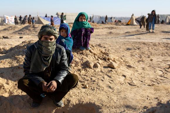 COMECE – Communiqué de presse : Les Églises européennes demandent à l'UE de protéger les personnes vulnérables en Afghanistan